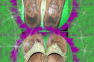 concours du chausson : youpi !!