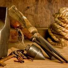 Craft the Life You Want: Gathering Your Tools
