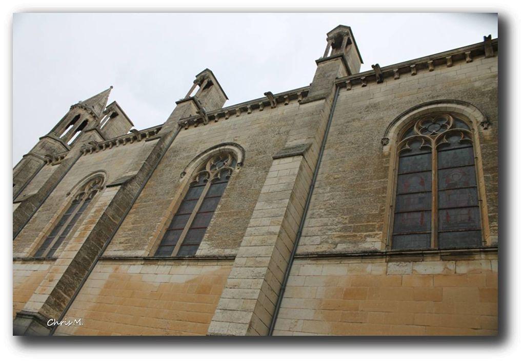 3-C Eglise Saint Hilaire