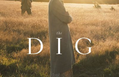 MY NETFLIX : THE DIG / LA VIE DEVANT SOI / FREUD