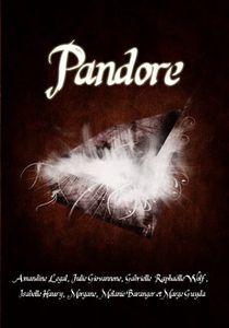 Pandore en chronique sur Avenue De L'Horreur