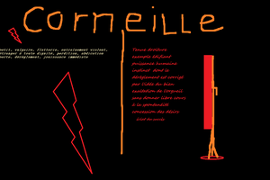 www.leproscenium.com : Recueils collectifs