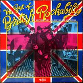 The Best of British Rockabilly - Anything they can bop, we can bop better... - l'oreille cassée