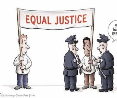 © The Right to Equal Justice under Malaysian Law