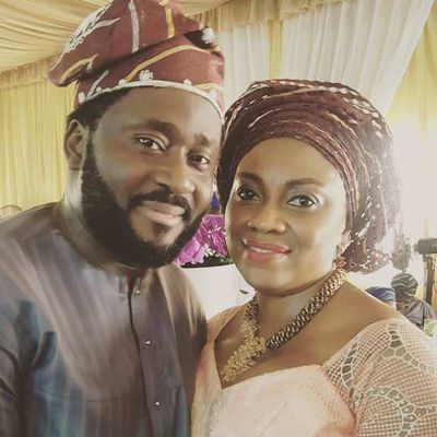"""I Don't Cook For My Wife, I Am Sorry"" – Desmond Elliot"