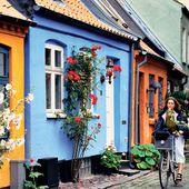 Anti-énergie fossile et bientôt 100 % renouvelable, cette ville danoise a tout compris