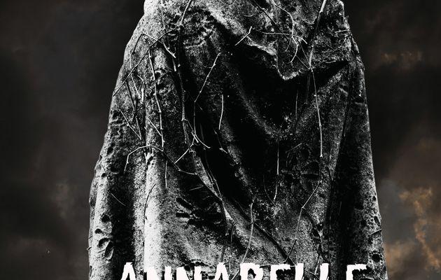 Annabelle Chronique D'Une Non-Morte est chez l'imprimeur !