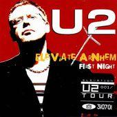 U2 -Elevation Tour -31/07/2001 -Arnhem -Pays-Bas -Gelredome #1 - U2 BLOG