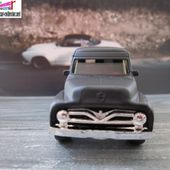 FORD F-100 PANEL DELIVERY 1955 F100 MATCHBOX 1/69 - car-collector.net
