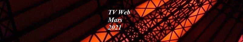 TV-Web Mars 2021 Lyrique et Musique