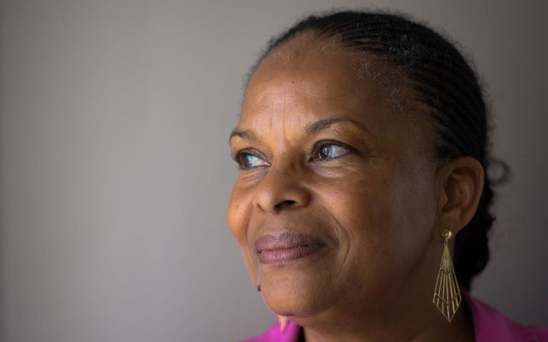 Christiane Taubira sur France Inter : l'interview !
