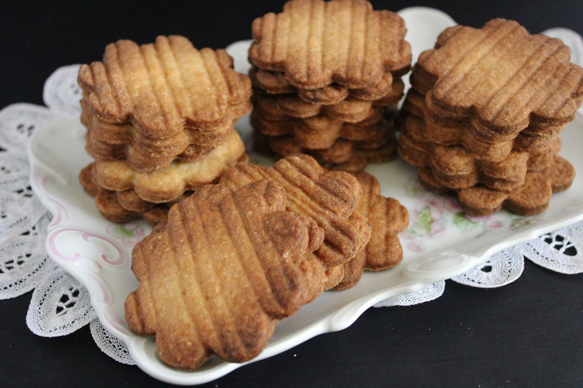 Biscuits normands