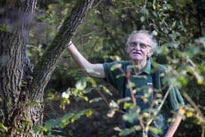 François Steimer, infatigable défenseur de la nature