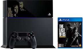Jeux video: UNE #PS4 COLLECTOR THE LAST OF US !
