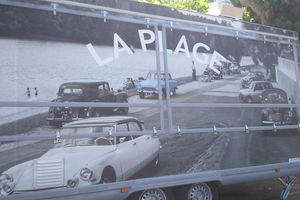 Plage: Food Truck Photographies
