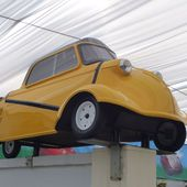 Jesada Technik Museum - Noy et Gilbert en Thaïlande