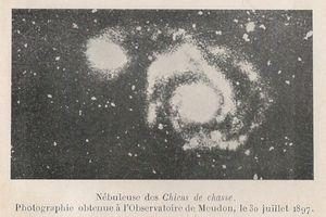 L'astronomie chez les amateurs