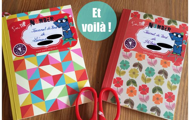 Do It Yourself : les carnets de souvenirs de la Crèche