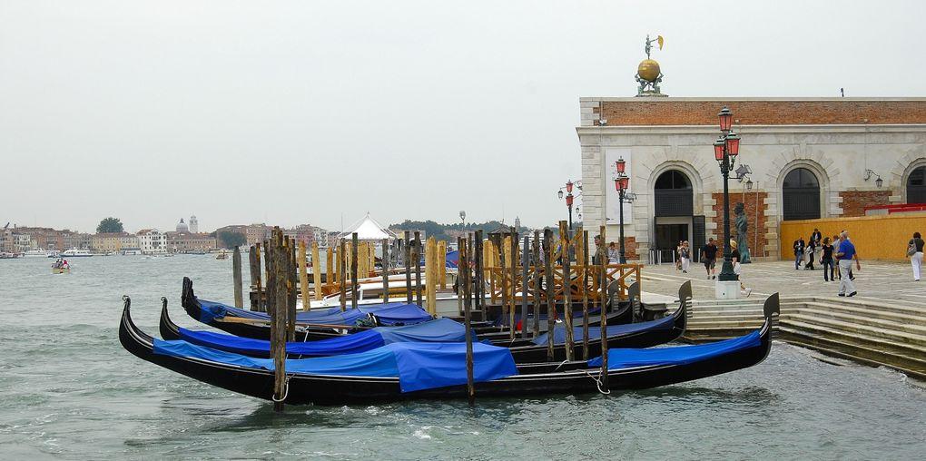 Album - la Vogalonga : Venise