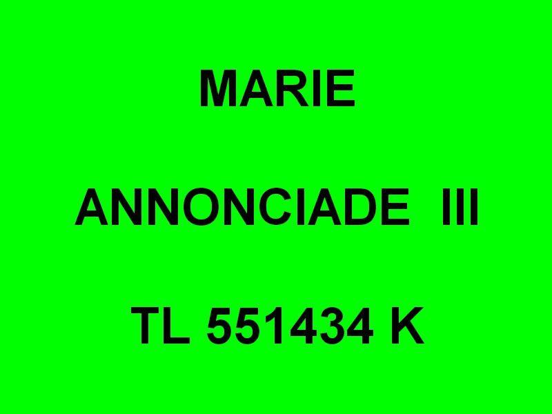 MARIE  ANNONCIADE III  , TL551143K , en petite rade de Toulon le 02 octobre 2017
