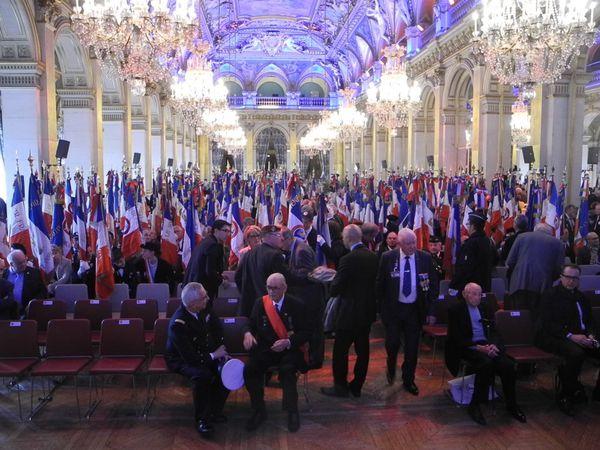 Retour sur le congrès national 2016 du Souvenir Français.