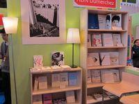 La Picardie représentée au Salon du Livre de Paris 2013