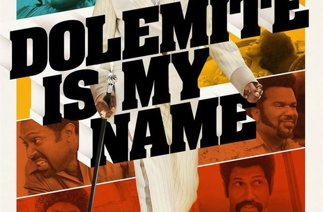 Critique Ciné : Dolemite is my Name (2019, Netflix)