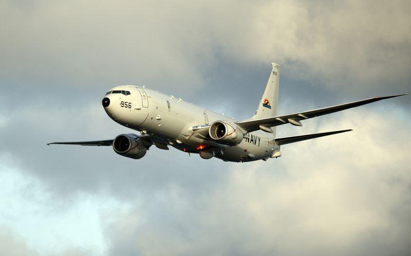 La Nouvelle-Zélande envisage d'acquérir quatre P-8A Poseidon