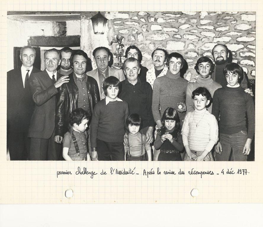 Photos Alain Dodé