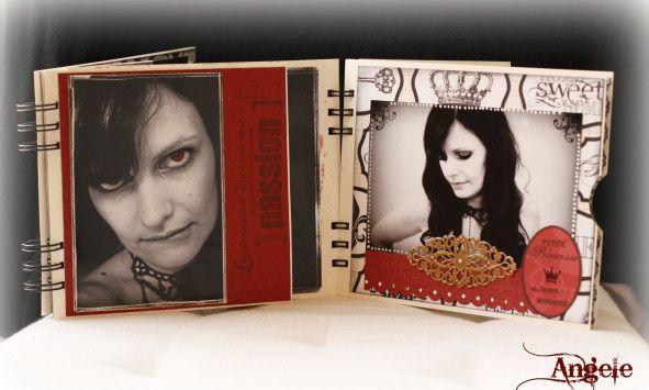 Album - Minis