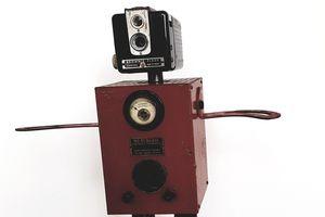 Création de robot extatique : le Prédicateur