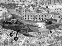 "ANTONOV AN-2 ""colt"" polonais 1/48"