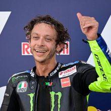 """Valentino Rossi prépare Yamaha: """"Je serai aussi ici en 2021, suivez-moi"""""""