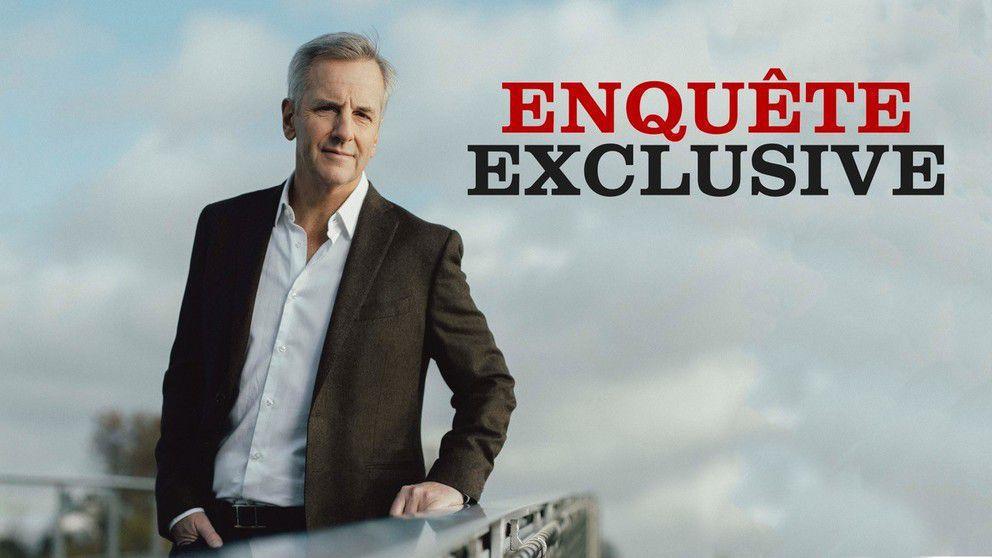 """Enquête Exclusive"" (© Benjamin DECOIN/M6)"