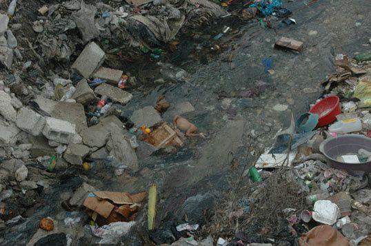 La communauté de delmas 31 est l'une des communautés touchés par le séisme du 12 janvier 2010. Ces quelques images traduisent la situation.