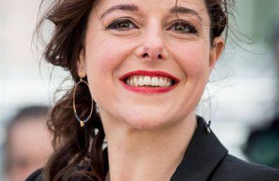 Rencontre avec L'actrice Laure Calamy (Nos Batailles, Dix pour Cent)