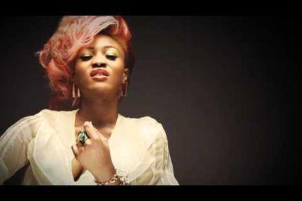 Nigerian Music avec Eva : High