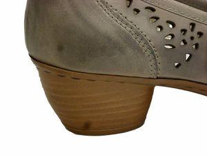 Chaussures anti-stress RIEKER.