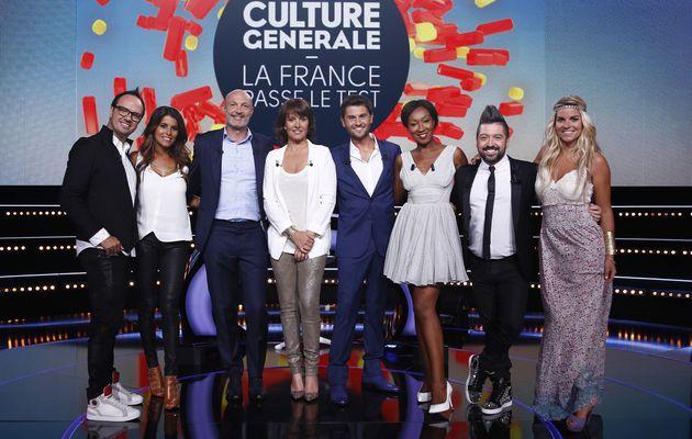 « Culture Générale : La France passe le test » le samedi 1er Août sur TF1