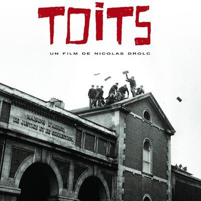 Film à voir - Sur les toits, de Nicolas Drolc