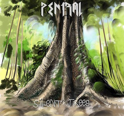 Pentral ~ No Real Colour In Souls