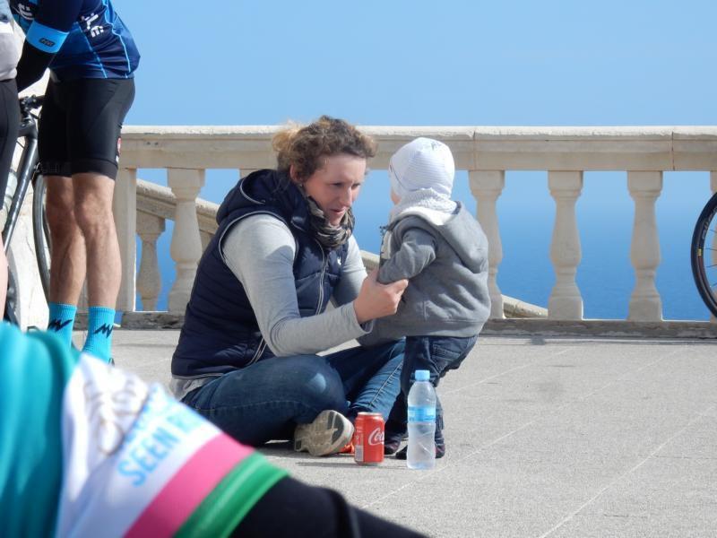 Pro.TrainingTours - PTT Triathloncamp auf Mallorca -