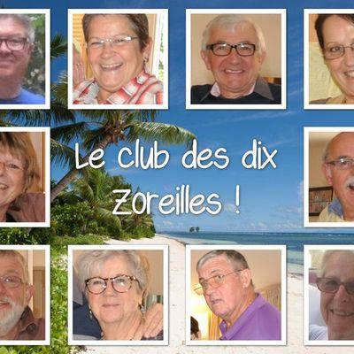 Le club des dix Zoreilles
