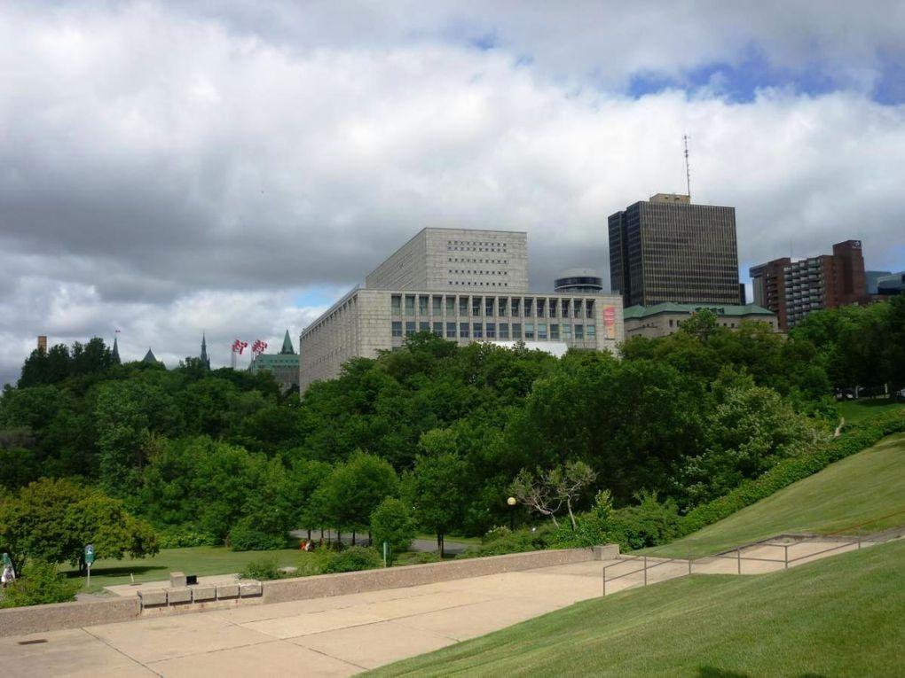 Album - Ottawa