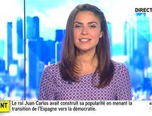 Sonia Chironi - 02 Juin 2014