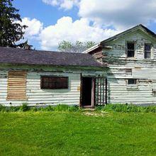 La maison Hinsdale, un des endroits les plus hantés dans l'État de New York