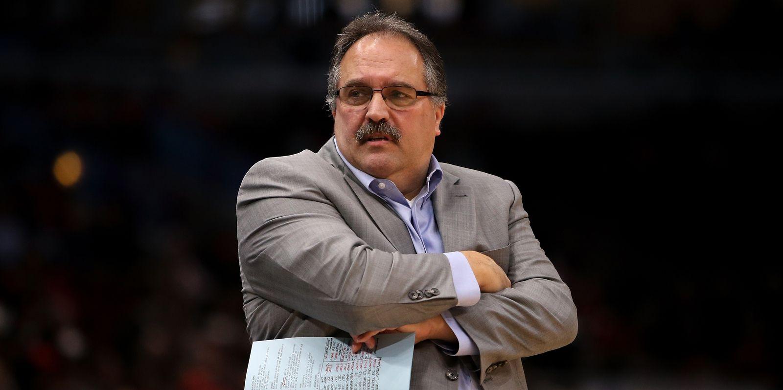 Stan Van Gundy va être nommé entraîneur-chef des New Orleans Pelicans !
