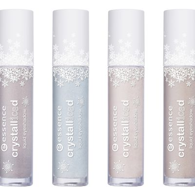 [Preview] essence trend edition crystalliced