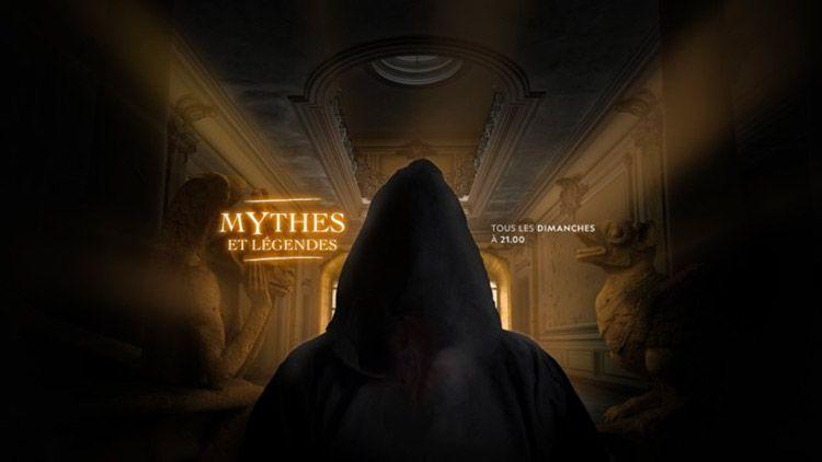 National Geographic vous fait plonger dès ce soir au coeur des mythes & légendes