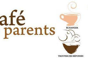 Idée de thème pour le café des parents à soumettre à Rose-Marie